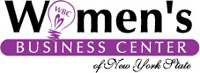 Women's Business Center of New York State logo