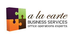 A La Carte Business Services