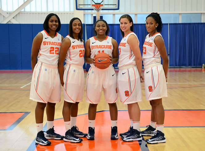 SU Women's Basketball