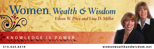 Women Wealth and Wisdom