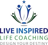 Live Inspired Life Coaching