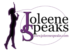 Joleene Speaks